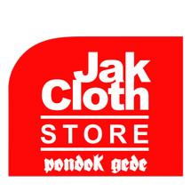 Jakcloth Store Pondokgede Logo