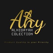 al_hidayahcolection Logo