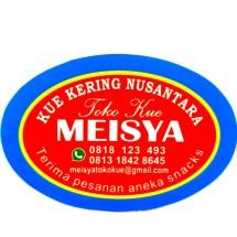 Logo TOKO KUE MEISYA