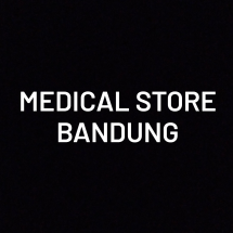 Logo MEDICAL STORE BANDUNG