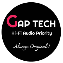 Logo GAP TECH STORE