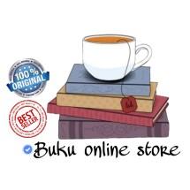 Logo buku online store