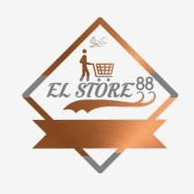 Logo EL STORE 88