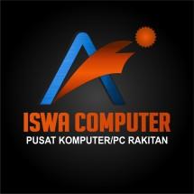 Logo ISWA COMPUTER
