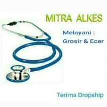 Logo MITRA  ALKES