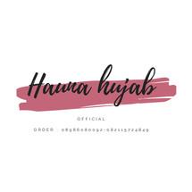 Hauna hijab Logo