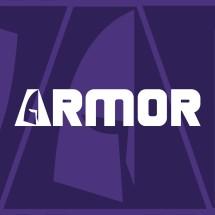 Logo ARMOR APPARELS