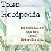 Logo Toko Hobipedia