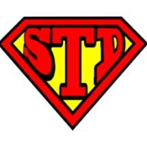 Logo std balaraja