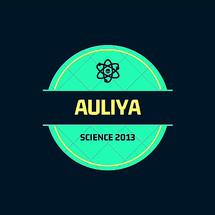 Logo Auliya Official