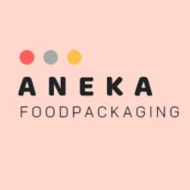 Logo anekafoodpackaging