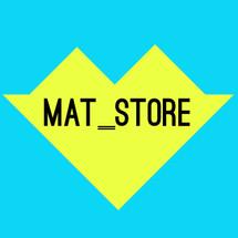 Logo Mat_Store