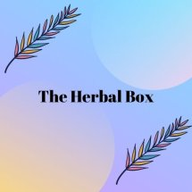 Logo The Herbal Box