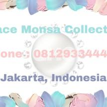 Logo Grace Monsa Collection