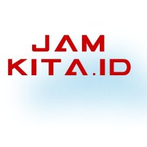 Logo JAM KITA.ID