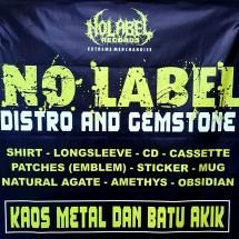 Logo No Label Distro