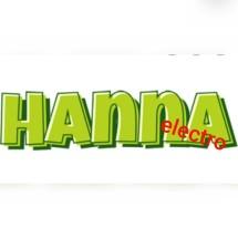 Logo hanna elec