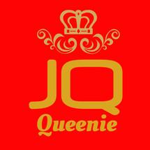 Logo JQ Queenie