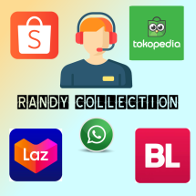 Logo Randy Collection