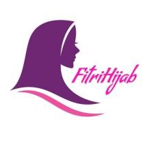 Logo FitriHijab real