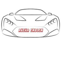 aneka emblem Logo