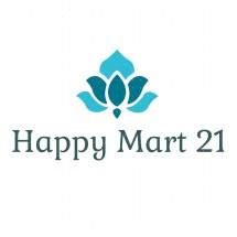 Happy Mart 21 Logo