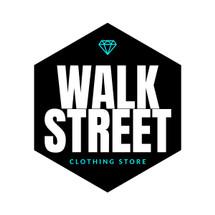 Logo WALKSTREET clothing store