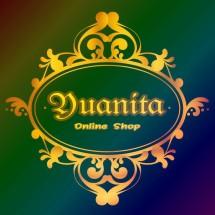 Logo Yuanita Fashion Store