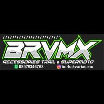 Logo Berkah Variasi MX