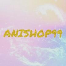 Logo Anishop99
