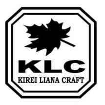 Logo Kirei Liana Craft