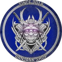 Logo ganjank_shop