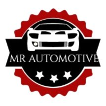 Logo MR Automotive