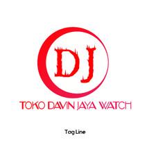 Logo DAVIN JAYA WATCH