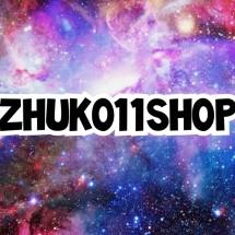 Logo Zhuko11shop