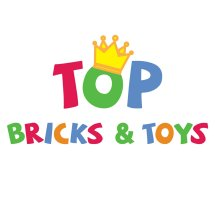 Logo Top Bricks & Toys