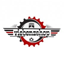 Logo viebenz shop
