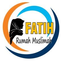 Logo fatih rumah muslimah