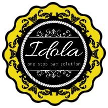 Logo Tas Idola