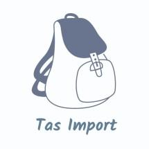 Logo Tas Import . store