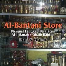 Logo Al_Bantani Store