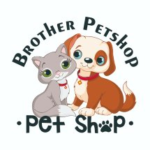 Brother Petshop Logo