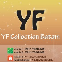 YF Collection Btm Logo