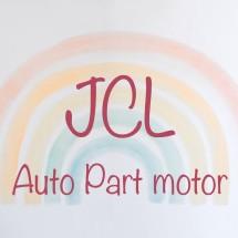 Logo jclautopartmotor