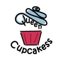 QUEENCUPCAKESS Logo