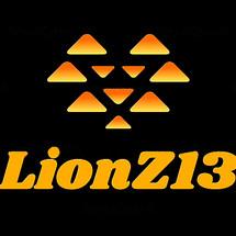 Logo LionZ13