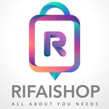 rifaishop.id_ Logo