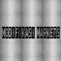 modifikasimarkets Logo