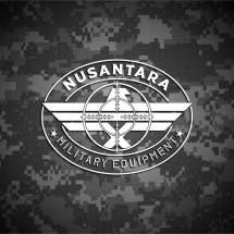 Logo NUSANTARA MILITARY