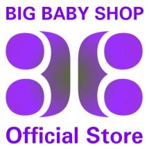 Logo Big Baby and Kids Shop